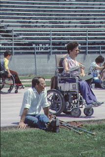 Louis Patrick and Deborah Cunningham