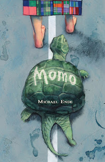 Libro versus Película Momo - Cine de Escritor
