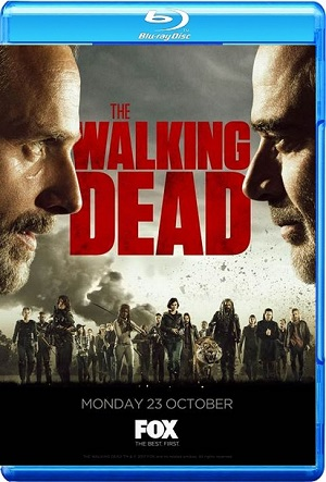 The Walking Dead Season 8 Episode 8 HDTV 720p