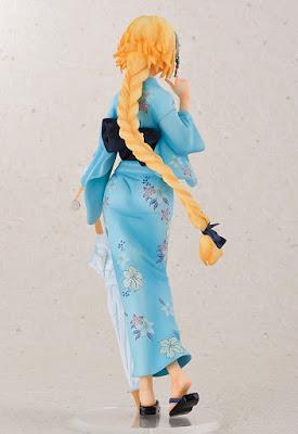 "Ruler/Jeanne d'Arc: Yukata Ver. 1/8 de ""Fate / Grand Order"" - FREEing"