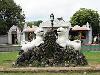 Yuk Berkunjung ke Keraton Kasepuhan Cirebon Yang Unik dan Menarik