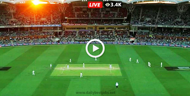 IND Vs AUS 2018 Live Streaming 1st Test Series Live Cricket Score