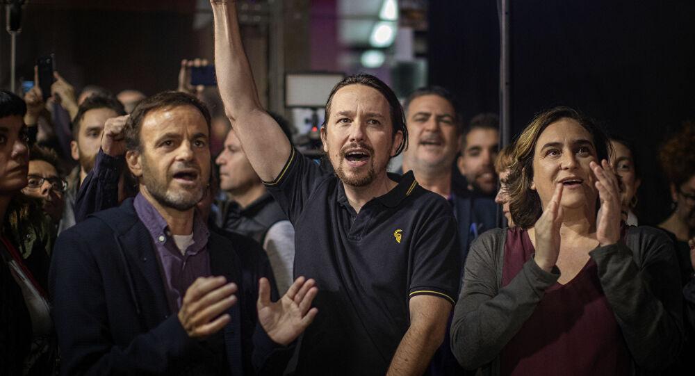 """""""Una noticia falsa se difunde diez veces más que una real"""": ¿acoso contra #Podemos?"""