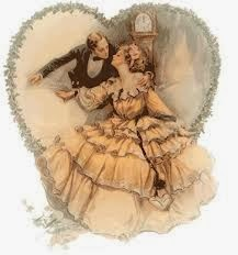 Valentine's Day, history, love, romance, chocolate, St. Valentine, Chaucer