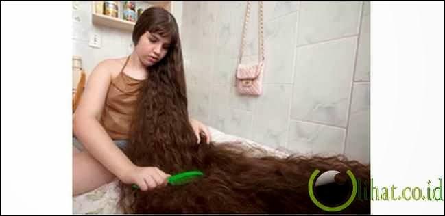 Jual Rambut Demi Rumah