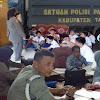 Satpol PP Takalar Jaring Puluhan Pelajar Diwaktu Jam Belajar