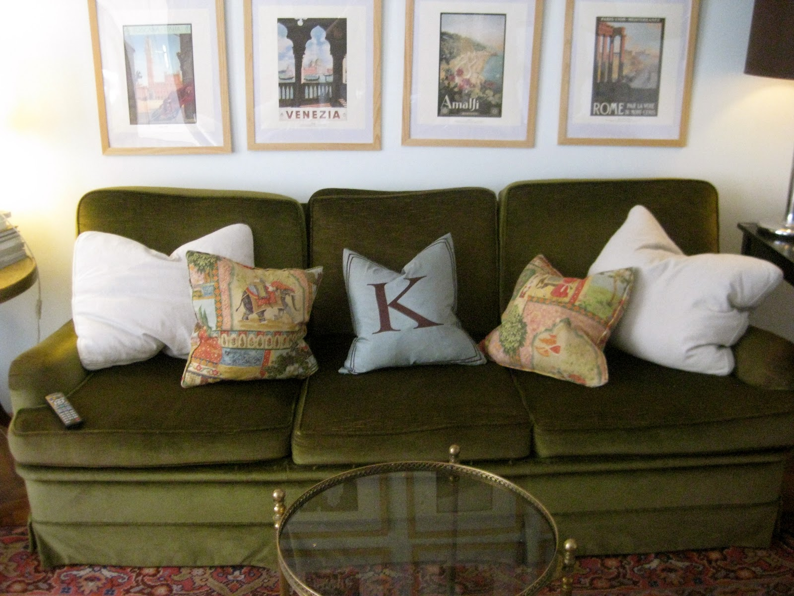 Dark Green Sofa Decorating Ideas Armen Living Brand Awesome We Have Loved Here So It 39 S Sad To Be Ng Up The Next