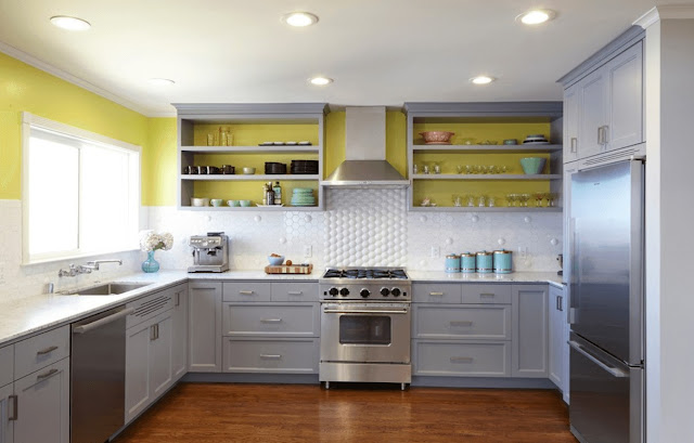 10 Tips Kitchen Cabinet That is Helpful to You