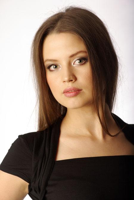 Самые красивые люди мира: Самые красивые татарки (ФОТО)
