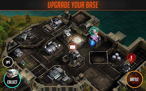 pada kesempatan kali ini admin akan membagikan sebuah  League of War: Mercenaries v8.6.9 Моd Apk (Attack point)