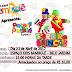 Novo show de Patati Patatá será dia 23 de abril em Belo Jardim-PE