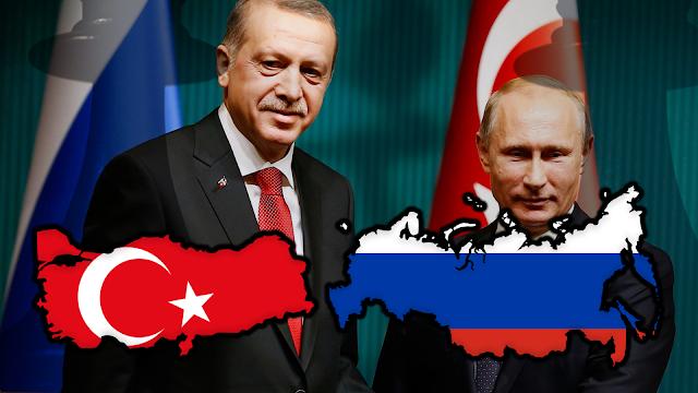 Σκίζει την συμφωνία με την Ρωσία ο Ερντογάν: Στήνει μαζική επίθεση στους Κούρδους της Βόρειας Συρίας