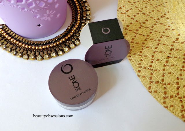 Oriflame The ONE Loose Powder Review