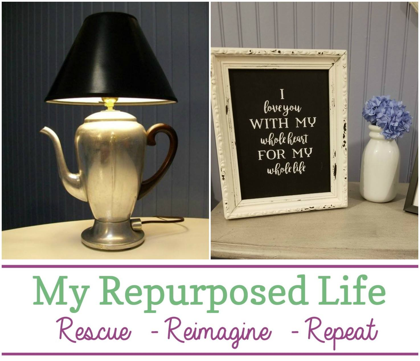 This Week At My Repurposed Life ToTT 131