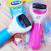 Review: Scholl Velvet Smooth (PINK Edition)