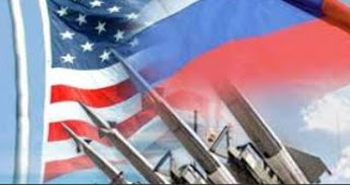 US Recklessly Provoking Russia