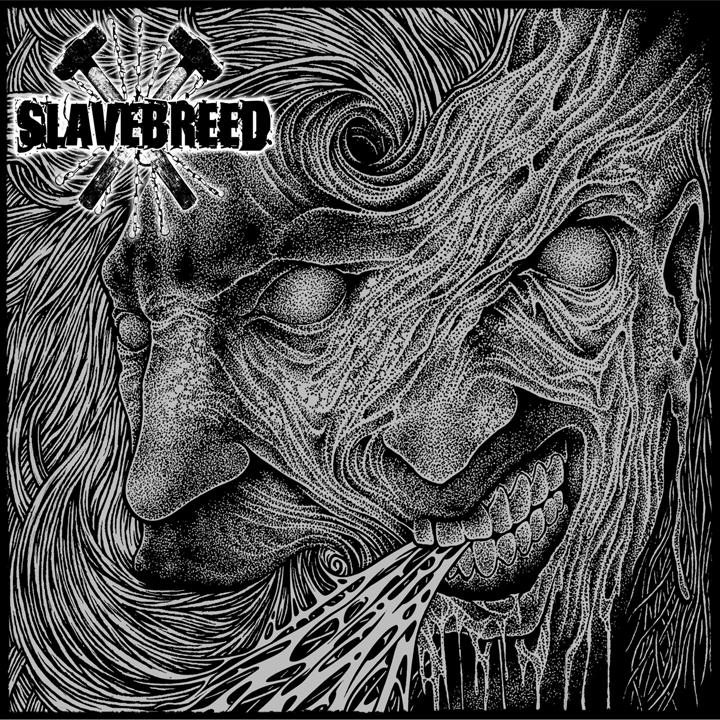 Slavebreed - Promo EP   2017