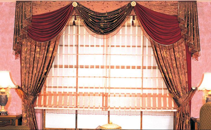 21 Best Modern Curtain Designs 2016 Ideas and Colors For Your Home ...