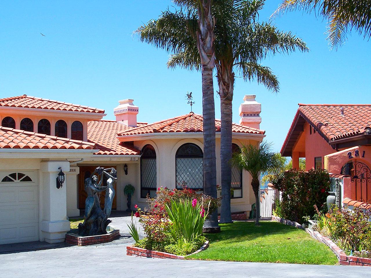 Fotos de casas im genes casas y fachadas fotos de casas for Fotos de casas modernas con tejas