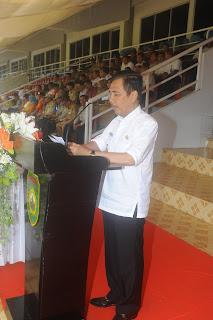 Basarnas Siap Dukung Asean Games
