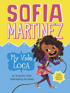 Sofia Martinez: My Vida Loca
