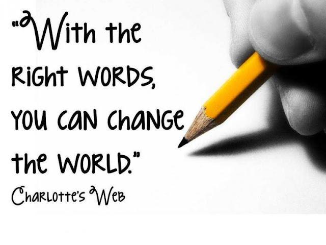 Melawan Dunia dengan Menulis? Lawan Dulu Dirimu Sendiri!