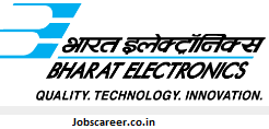 Bharat Electronics Limited BEL Recruitment of Probationary Engineer for 66 Posts : Last Date 11/05/2017