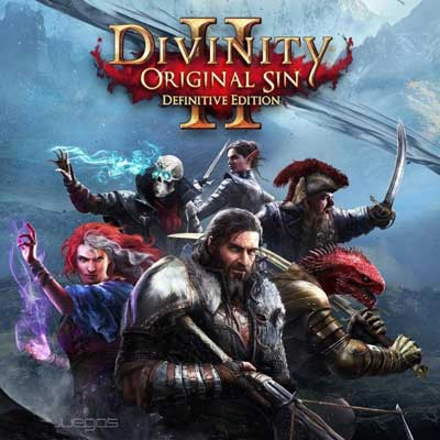 Divinity Original Sin 2 Definitive Edition PC Español Torrent ISO