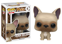 Funko Pop! French Bulldog