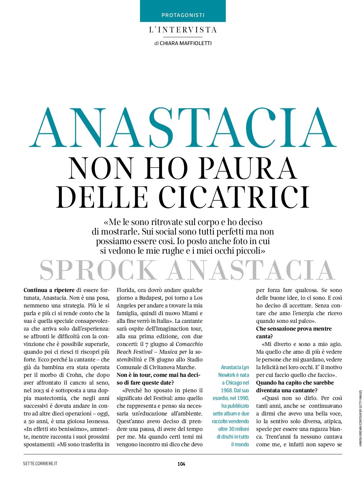 "Anastacia >> álbum ""Evolution"" - Página 14 7%2BCORRIERE%2BDELLA%2BSERA%2B2"