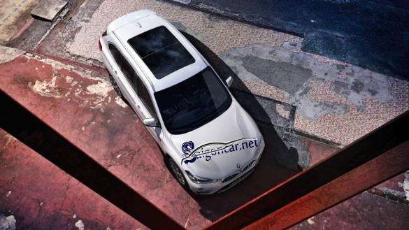 BMW X1 2019 đánh giá xe
