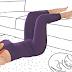 5 exercícios que você pode fazer em qualquer lugar