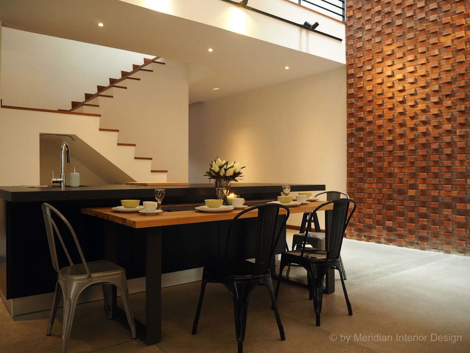Interior Design And Kitchen Design, In Kuala