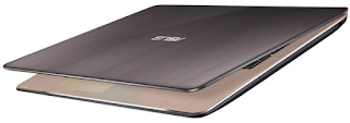 Asus X540SA Drivers for Windows 10 64bit