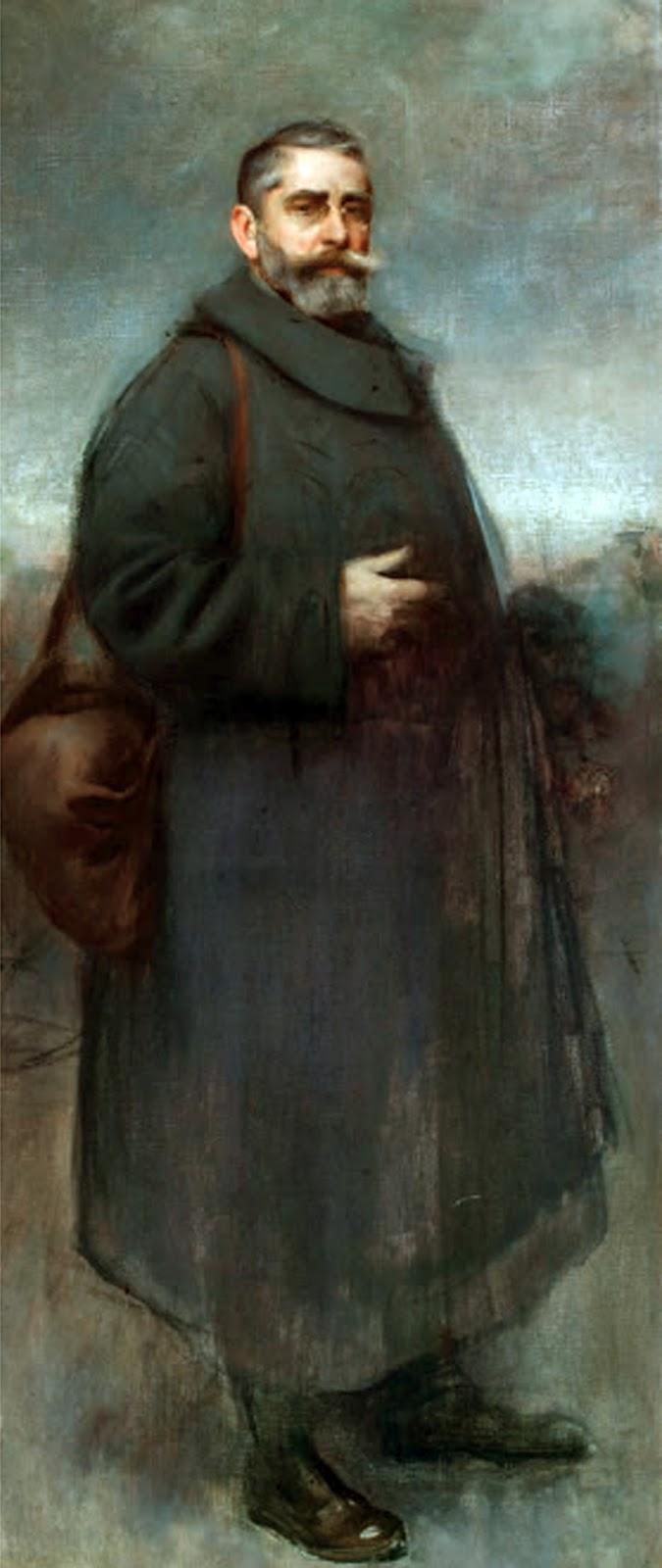 Ramón Casas i Carbó, Galería de autorretratos, Pintor español, Pintura española,  Pintores Realistas Españoles,  Galería de retratos Figurativos, Retratos de  Ramón Casas i Carbó