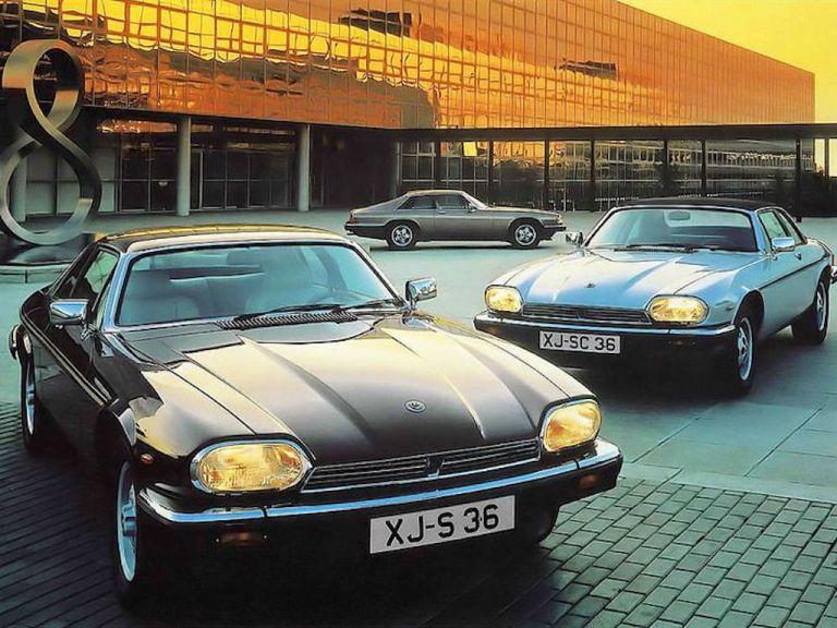 Jaguar Xjs Ke Problems Engine And Solutions