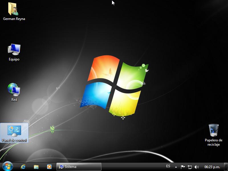 Windows 7 Starter Sp1 Ie10 Lite Black Espa 241 Ol Torrent