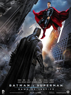 Batman vs. Superman / El origen de la justicia (2016) Online