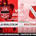 Copa Metro · Cuartos | Malcolm vs. Nolting