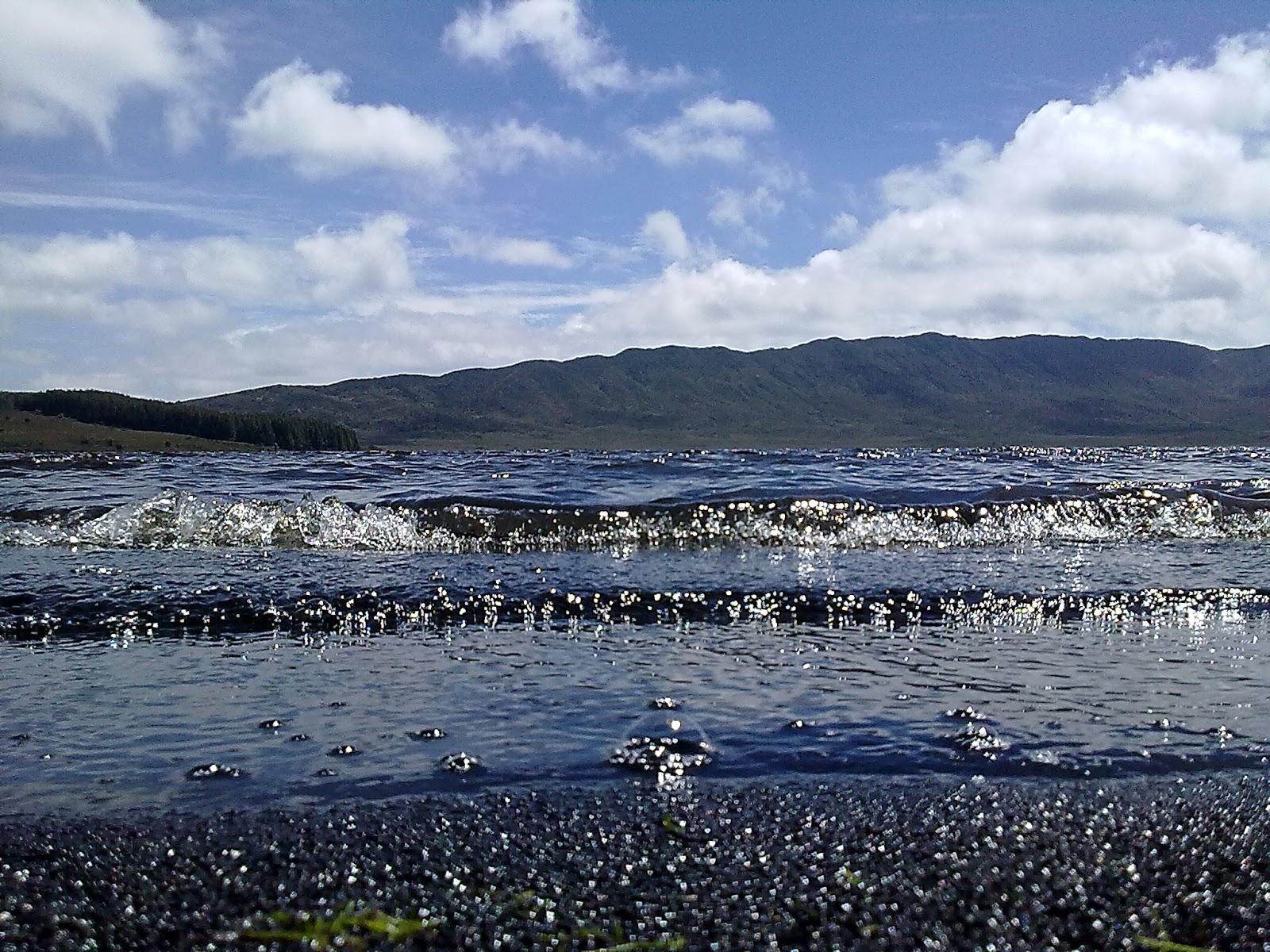 Represa en Samacá colombia | Gabotechv