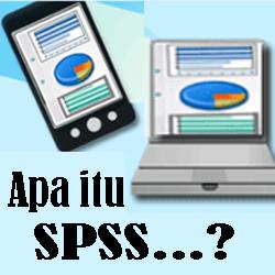 Pengertian SPSS dan Kegunaannya