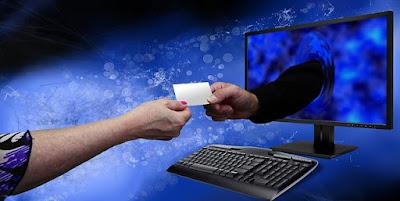 Bisnis Online Internet