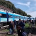 Trenes Argentinos dijo que el Sarmiento es seguro y habló de error humano