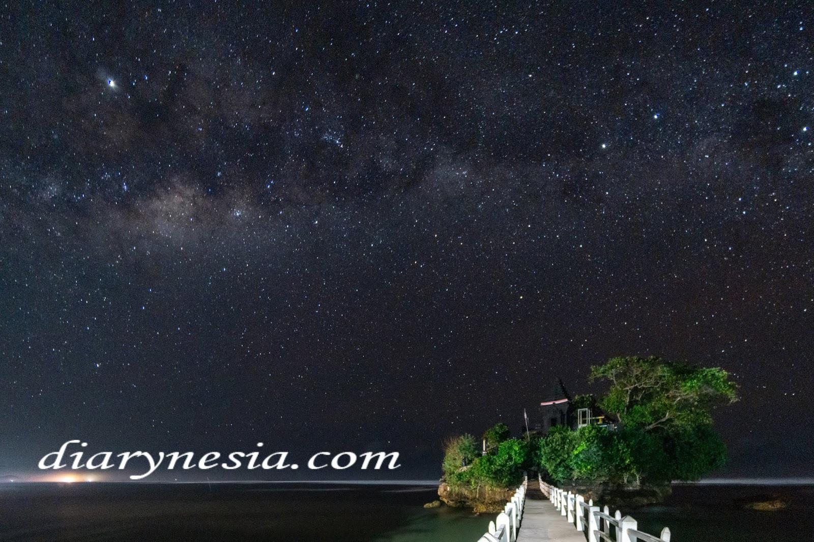 Malang, Beautiful Paradise for Natural Tourism