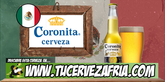 Análisis Cerveza Coronita