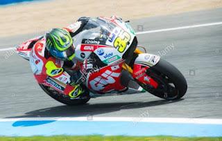 Juara di MotoGP Ceko, Cal Crutchlow Ukir Sejarah