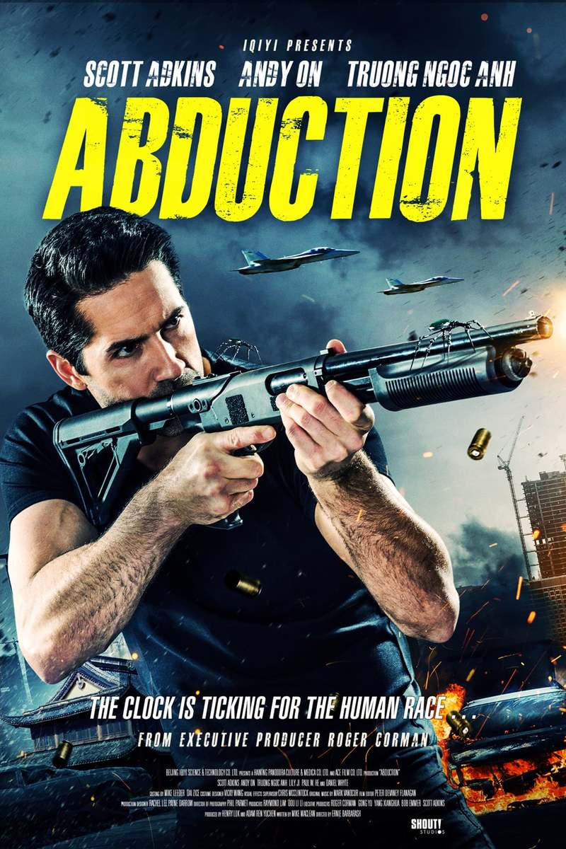 Abducted (2020) Hindi Subtitles 720p Web-DL Full Movie Free Download