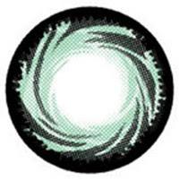 Circle lenses - lentes que aumentam a iris dos olhos