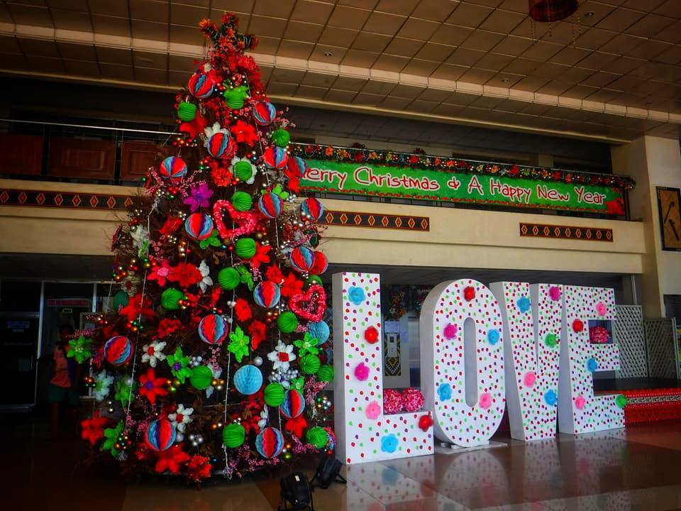Christmas in Koronadal