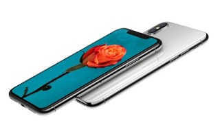 iPhone X (10): Meet The First iPhone With An OLED Display + No Home B.utton (Photos)